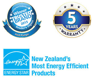 Residential Heatpumps Auckland Refrigeration Air Conditioning